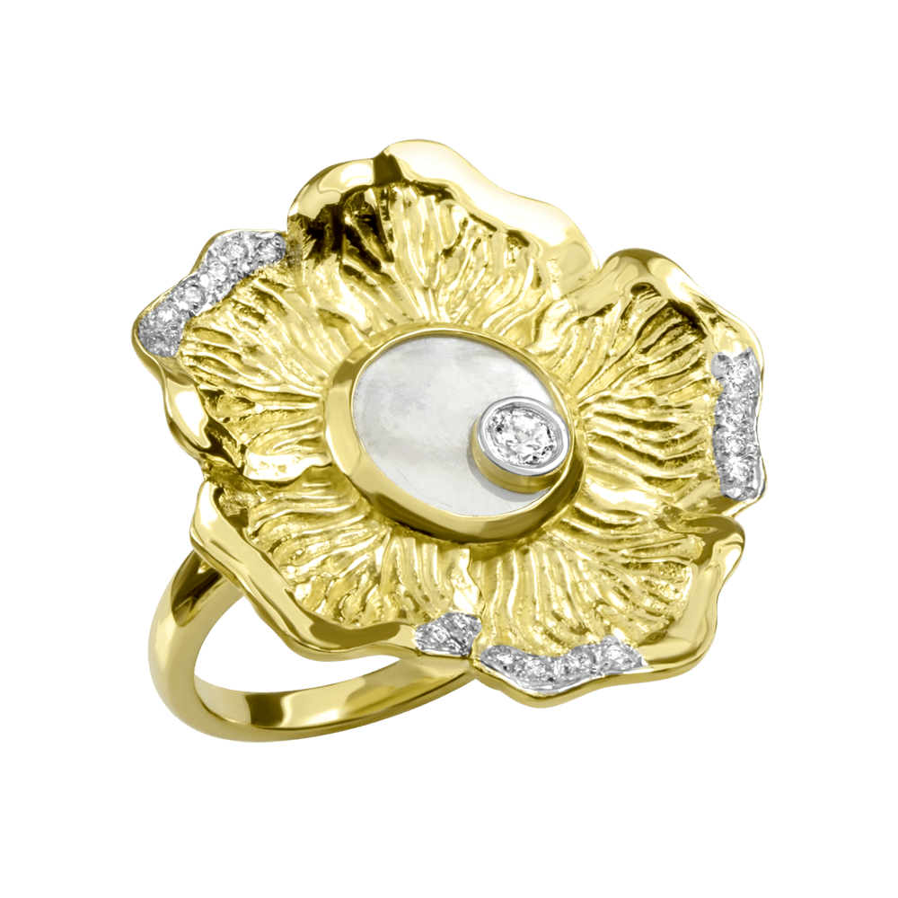 Floriale Ring